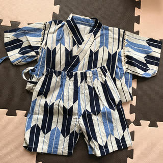 西松屋 - 子ども 甚平 100cm