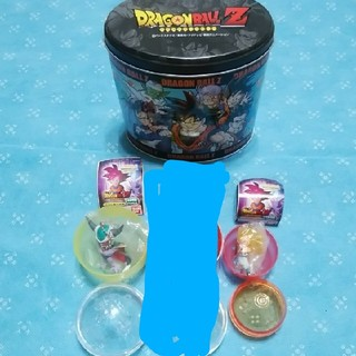 ドラゴンボール(ドラゴンボール)のドラゴンボール 空き缶&キーホルダー(キーホルダー)