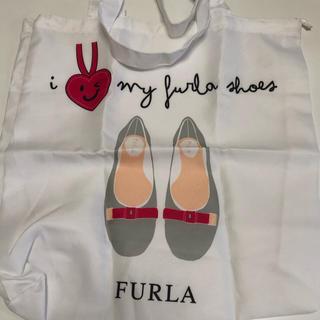 フルラ(Furla)のFURLA エコバッグ(エコバッグ)
