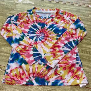 コロンビア(Columbia)のコロンビア オムニウィック ロンT(Tシャツ(長袖/七分))