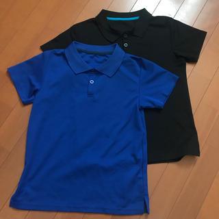 しまむら - 男の子ポロシャツ140セット
