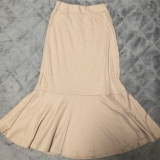 fifth - フリルスカート マーメイドスカート
