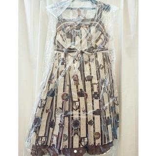 Angelic Pretty - angelicpretty chocolate rosetteジャンバースカート