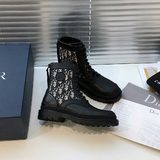Dior  ディオール   ブーツ