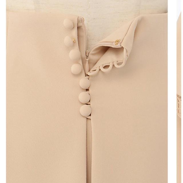 mame(マメ)の新品未使用☆mame kurogouchi レーススカート レディースのスカート(ロングスカート)の商品写真