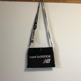 ニューバランス(New Balance)のニューバランス かばん(ショルダーバッグ)
