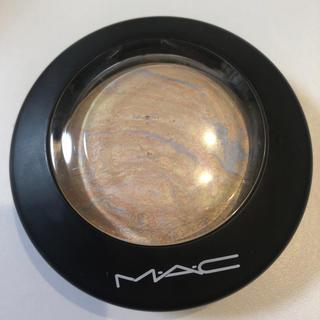 マック(MAC)のマック ミネラライズスキンフィニッシュ ライトスカペード(フェイスパウダー)