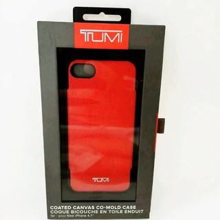 TUMI - TUMI iPhone7ケース iPhone8ケース