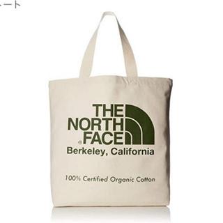 THE NORTH FACE - ノースフェイス トートバッグ