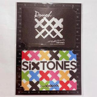 Johnny's - SixTONES ステッカー