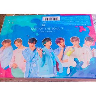 防弾少年団(BTS) - BTS防弾少年団DVD 初回限定盤B  ⑤