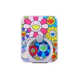 カイカイキキ Flower Smartphone Ring(その他)