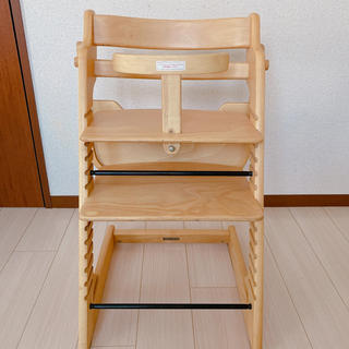 ベビーチェア ハイチェア 離乳食椅子