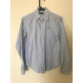 ラルフローレン(Ralph Lauren)のラルフローレン♡シャツ(シャツ/ブラウス(長袖/七分))