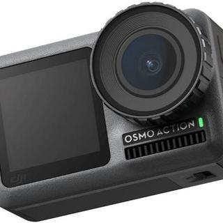 新品未使用DJI Osmo Action 値交渉可