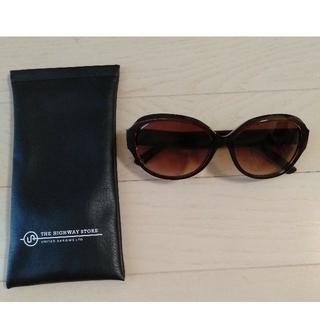 UNITED ARROWS - ユナイテッドアローズのサングラス
