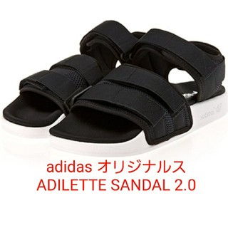 adidas - アディダス オリジナルス スポサン アディレッタadidas originals