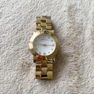 マークバイマークジェイコブス(MARC BY MARC JACOBS)のMARC BY MARC JACOBS 腕時計 レディース (腕時計(アナログ))