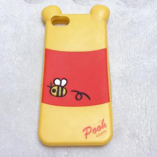 Disney - ディズニー iPhoneケース プーさん