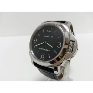 パネライ(PANERAI)のパネライ ルミノール(PAM00112)(腕時計(アナログ))