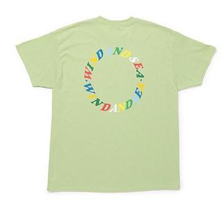 シー(SEA)のWIND AND SEA×BIOTOP EX Tsh L  新品未使用(Tシャツ/カットソー(半袖/袖なし))
