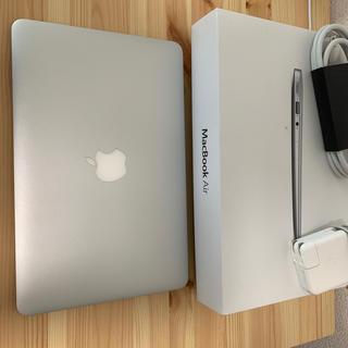 Mac (Apple) - MacBook Air 11インチ 2013