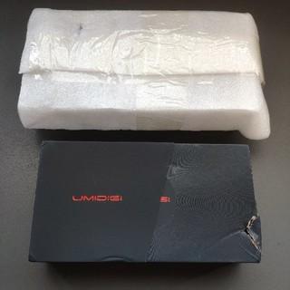 ANDROID - UMIDIGI S5 Pro オーシャンブルー グローバル版 新品未開封