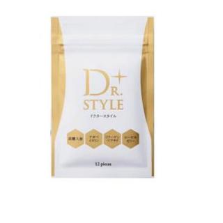 ドクタースタイル サプリメント 1袋