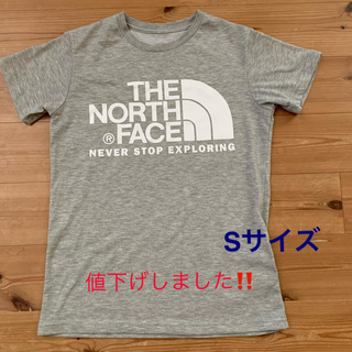 THE NORTH FACE - ノースフェイス THE NORTH FACE Tシャツ レディース S