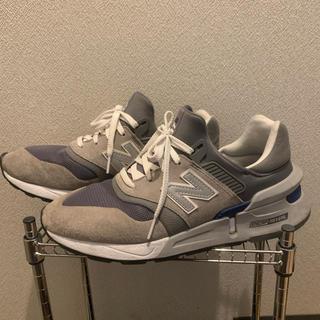 New Balance - new balance 997s