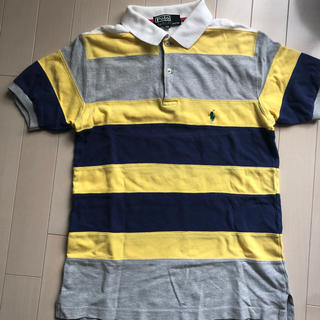 ポロラルフローレン(POLO RALPH LAUREN)のラルフローレン半袖ポロシャツ(その他)