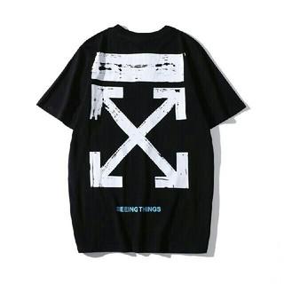 OFF-WHITE - A1【大人気】OFF-WHITE Tシャツ