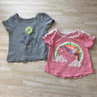 ベビーギャップ(babyGAP)のベビーギャップ Tシャツセット(Tシャツ)