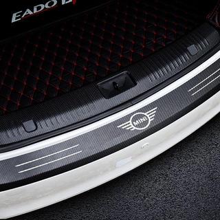 BMW - BMW miniバンパープロテクターカーボン小サイズ
