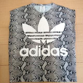 ハイク(HYKE)のHYKE × adidas originals パイソン T(Tシャツ(半袖/袖なし))