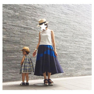 Drawer - ドゥロワー  DRAWER スカート 美品