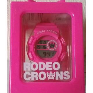 RODEO CROWNS - ロデオクラウン 時計