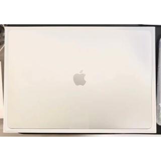 マック(MAC)のMacBook Pro 2019 8core i9 [シルバー](ノートPC)