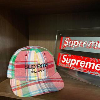 Supreme - Supreme シュプリーム 6-Panel Cap 6パネル キャップ
