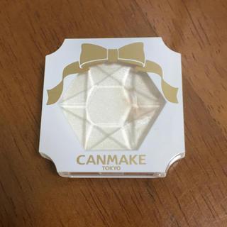 キャンメイク(CANMAKE)のキャンメイク♡クリームハイライター(フェイスカラー)