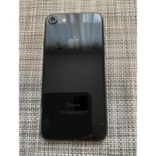 Apple - iPhone7 128G ブラックSIMフリー
