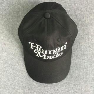 A BATHING APE - ヒューマンメイド HUMANMADE キャップ 帽子