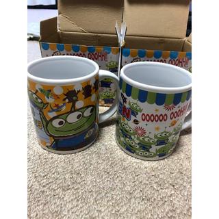 Disney - ディズニー マグカップ 新品