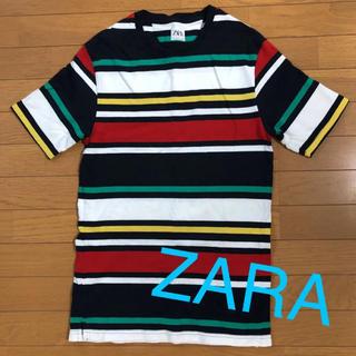 ZARA - ZARA メンズトップス