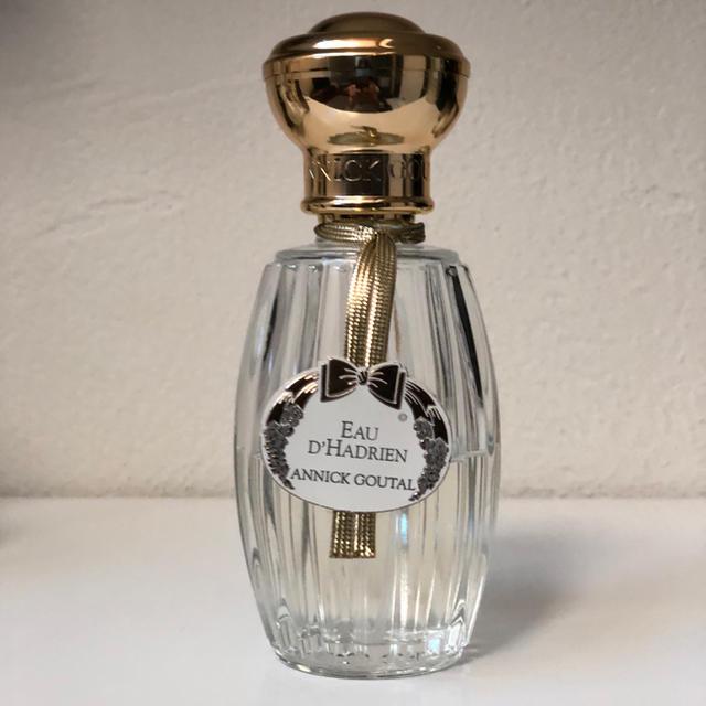 Annick Goutal(アニックグタール)のアニックグタール オーダドリアン オードパルファム コスメ/美容の香水(香水(女性用))の商品写真