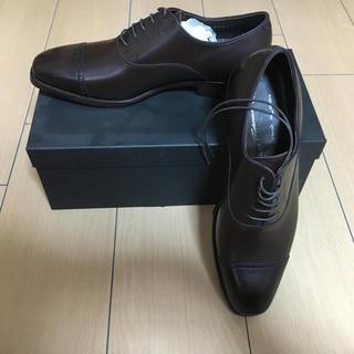 ユナイテッドアローズ(UNITED ARROWS)の新品未使用 メンズ革靴(ドレス/ビジネス)