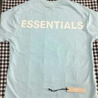 FEAR OF GOD - FOG ESSENTIALS Tシャツ L