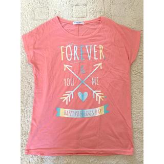 マックハウス(Mac-House)のTシャツ(Tシャツ(半袖/袖なし))