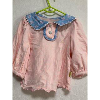 フェフェ(fafa)のfafaトップス 110 サイズ(Tシャツ/カットソー)