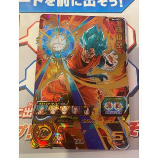 ドラゴンボール(ドラゴンボール)のドラゴンボールヒーローズ 孫悟空 BM3弾(シングルカード)